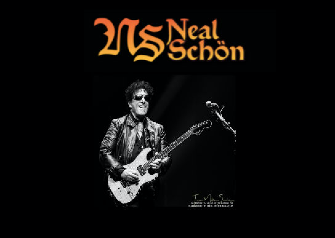 Neal Schon Music and more hightech